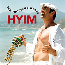 HYIM - Ten Thousand Words